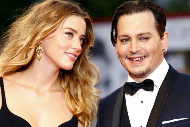 Khán giả đòi loại Amber Heard vợ cũ đào mỏ của Johnny Depp ra khỏi Aquaman 2 vì thiếu liêm sỉ - Ảnh 3.