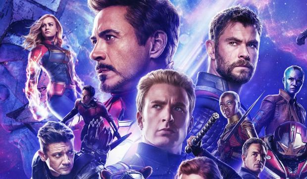 Kết quả Peoples Choice Awards 2019: Phim Marvel lãnh giải lia lịa, live-action Disney thất thu trầm trọng - Ảnh 2.