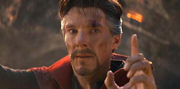 Lý do tại sao Doctor Strange lại chỉ dùng sức mạnh của mình để ngăn chặn dòng nước trong trận chiến cuối cùng của Avengers: Endgame - Ảnh 7.