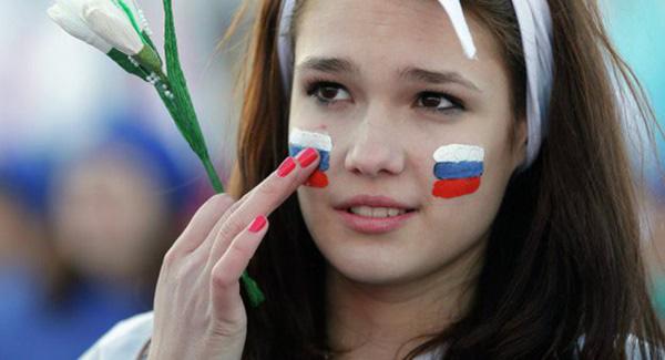 Con gái Nga nguy cơ ế cao vì mất cân bằng giới tính, dân mạng rần rần: Có lẽ phải sang Nga rồi anh em ơi! - Ảnh 1.