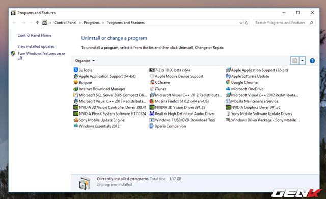 Những việc cần làm trước khi quyết định nâng cấp lên Windows 10 November 2019 Update - Ảnh 9.
