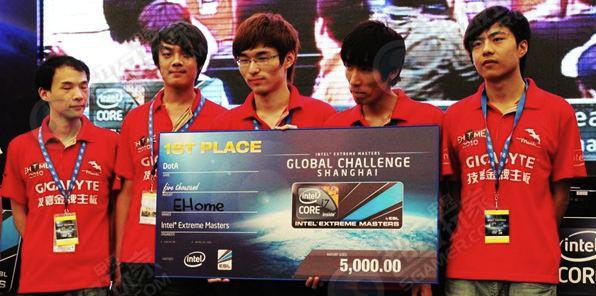 Câu chuyện trớ trêu của Esports Trung Quốc, không bao giờ DOTA 2 và LMHT cùng đạt được thành công - Ảnh 1.