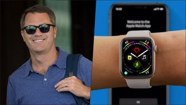 Các CEO hàng đầu thế giới đeo đồng hồ gì? - Ảnh 1.