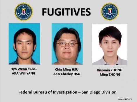 FBI phá đường dây làm giả hơn 10.000 iPhone, iPad do ba anh em sinh tại Trung Quốc cầm đầu - Ảnh 1.