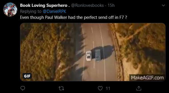 Tin đồn: Nhân vật của tài tử quá cố Paul Walker sẽ trở lại trong Fast & Furious 9, fan chẳng những không vui mừng mà còn cáu ra mặt - Ảnh 6.