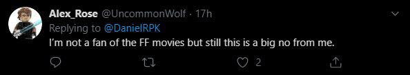 Tin đồn: Nhân vật của tài tử quá cố Paul Walker sẽ trở lại trong Fast & Furious 9, fan chẳng những không vui mừng mà còn cáu ra mặt - Ảnh 9.
