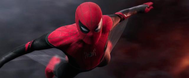 Chẳng phải Thor hay Đội Trưởng Mỹ, Nhện nhọ Tom Holland mới là siêu anh hùng quyến rũ nhất năm 2019? - Ảnh 2.