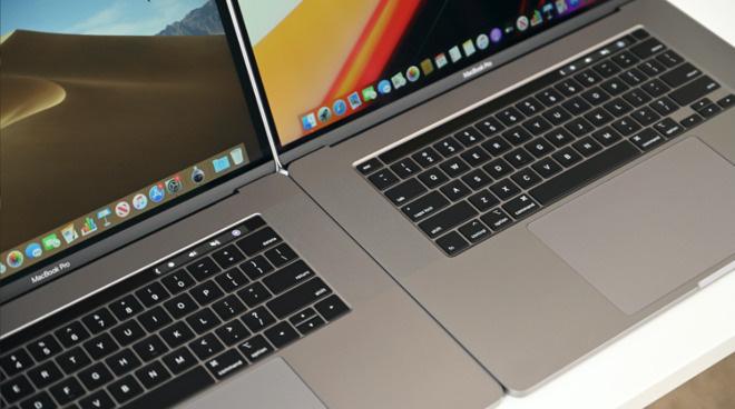 MacBook Pro 16 inch cho thấy Apple không có Jony Ive lại hóa hay - Ảnh 1.