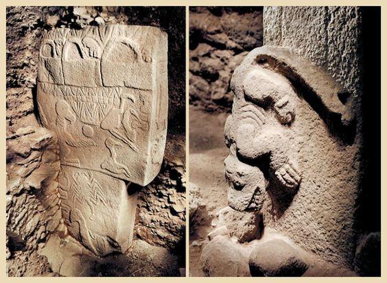 Gobekli Tepe - Quần thể cự thạch khổng lồ từ thời cổ đại và thuyết âm mưu do người ngoài hành tinh xây dựng - Ảnh 3.