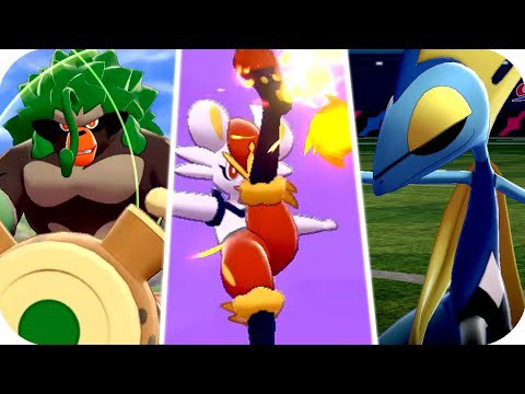 Biến đổi khí hậu nghiêm trọng đến nỗi ngay cả Pokémon cũng bị ảnh hưởng, trở nên nhợt nhạt, chết chóc hơn - Ảnh 4.