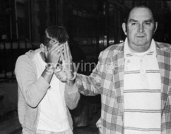 Paul Bateson: Kẻ sát nhân hàng loạt khét tiếng lại từng là diễn viên phim Quỷ Ám (The Exorcist) - Ảnh 6.
