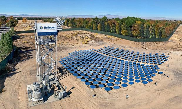 Tỷ phú Bill Gates đầu tư công ty khởi nghiệp tạo nhiệt hơn 1.000 độ C từ nắng - Ảnh 2.