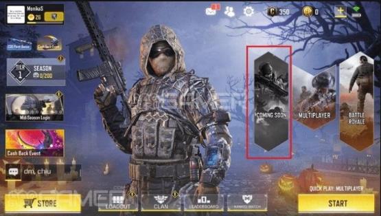 Call of Duty Mobile: Chính thức ra mắt chế độ Zombie với lối chơi độc đáo - Ảnh 3.