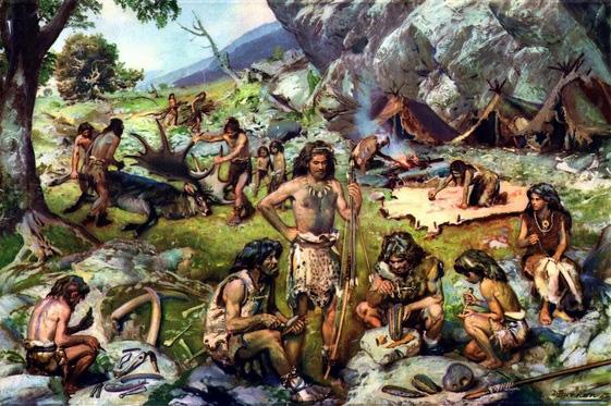 Từng có đến 9 chủng loài người trên Trái đất nhưng nay chỉ còn 1 - phải chăng người hiện đại đã tàn sát tất cả? - Ảnh 2.