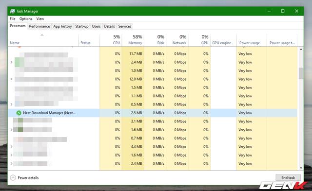 Tăng 300% tốc độ tải dữ liệu trên Windows 10 với Neat Download Manager - Ảnh 13.