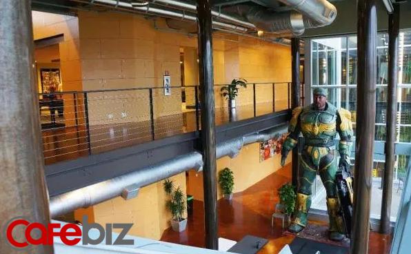 Bỏ đại học làm anh cắt cỏ thuê 'ăn bám' bố mẹ, thanh niên mê game trở thành ông chủ tỷ phú của công ty phát hành tựa game Fortnite đình đám thế giới - Ảnh 4.