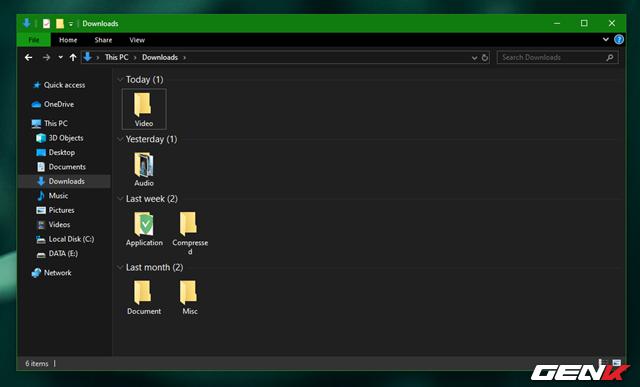 Tăng 300% tốc độ tải dữ liệu trên Windows 10 với Neat Download Manager - Ảnh 9.