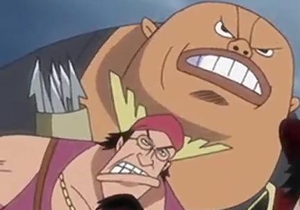 One Piece: Số phận những thành viên mạnh nhất băng hải tặc Roger, người thì về quê nuôi cá, người thì thành Tứ Hoàng (P1) - Ảnh 2.