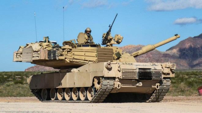 Quân đội Mỹ muốn mọi phương tiện chiến đấu trong tương lai có thể tự lái và điều khiển từ xa - Ảnh 1.