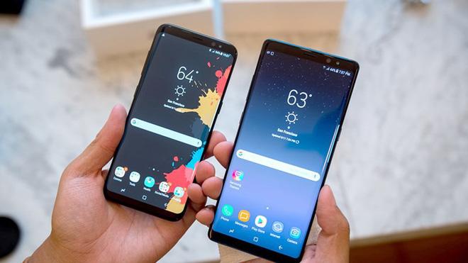 Samsung chính thức công bố lộ trình câp nhật Android 10, các mẫu máy sau chắc chắn sẽ được lên đời - Ảnh 2.
