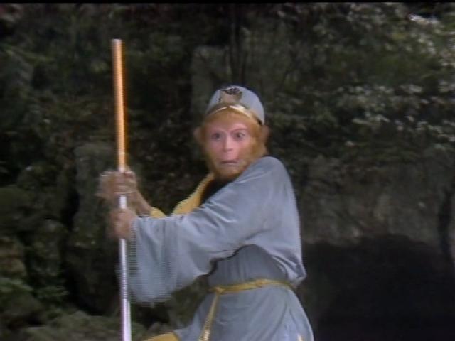 Tây Du Ký: Yêu quái sở hữu tuyệt kỹ lợi hại trong Tam Giới, bắt sống Đường Tăng nhưng không muốn ăn - Ảnh 3.