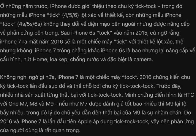 Đánh giá iPhone 11 Pro: Không phải người đi đầu, nhưng vẫn là người dẫn đầu - Ảnh 1.