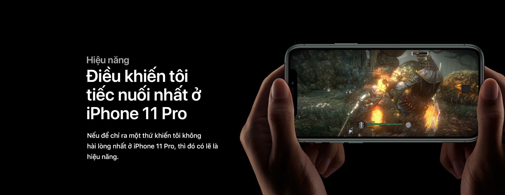 Đánh giá iPhone 11 Pro: Không phải người đi đầu, nhưng vẫn là người dẫn đầu - Ảnh 34.