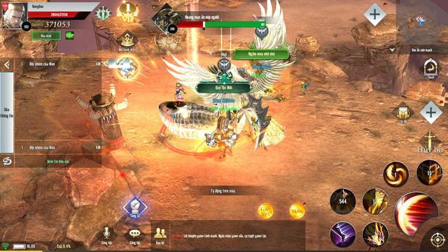 Tổng hợp loạt dự án game mobile mới đã và đang chuẩn bị ra mắt thị trường VN (P1) - Ảnh 4.