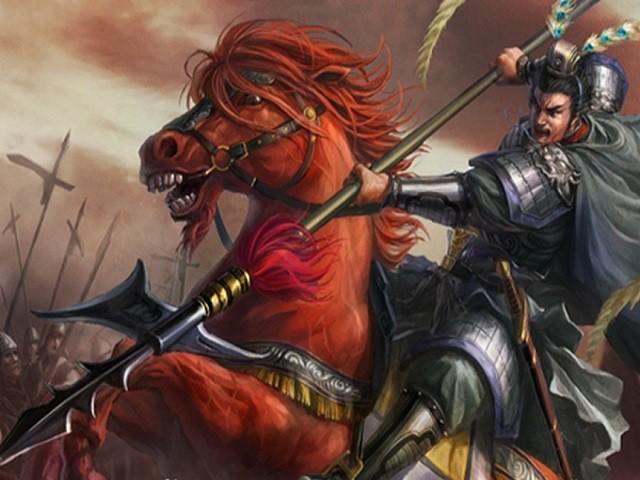 2 sai lầm lớn nhất cuộc đời Lưu Bị: Cả tin một tên tiểu nhân, nhìn nhầm một người huynh đệ - Ảnh 1.