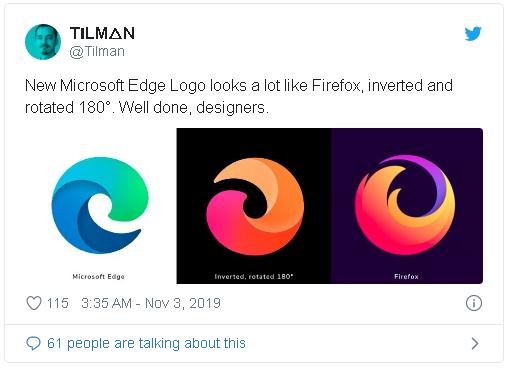 Microsoft ra mắt logo mới của trình duyệt Edge, lần này hoàn toàn khác với Internet Explorer - Ảnh 3.