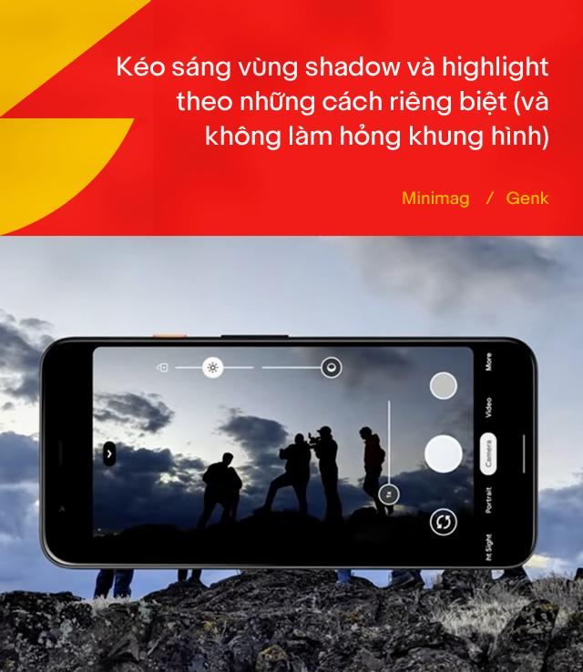 Ma thuật của camera trên Pixel 4: Cực kỳ hoang đường, cực kỳ thực tế - Ảnh 4.