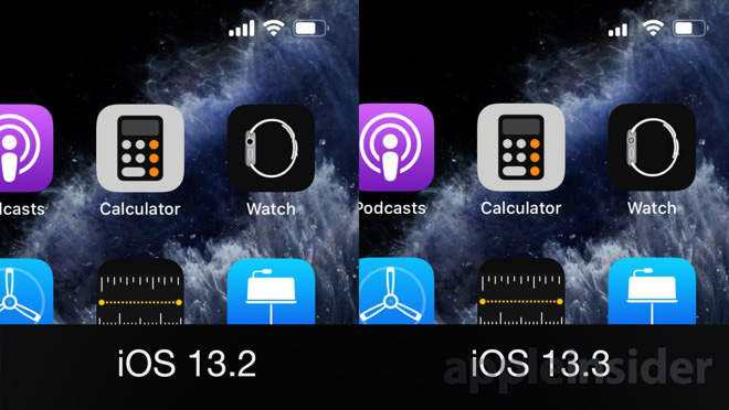 Apple tung ra iOS 13.3 Beta, cải thiện khả năng đa nhiệm của thiết bị - Ảnh 5.