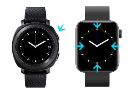 Xiaomi giải thích vì sao Mi Watch copy thiết kế của Apple mà không phải Samsung - Ảnh 4.