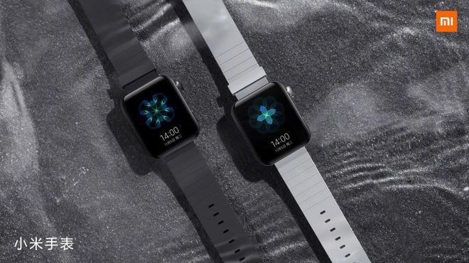 Xiaomi giải thích vì sao Mi Watch copy thiết kế của Apple mà không phải Samsung - Ảnh 1.