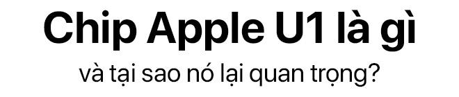 Bí mật của U1 - Con chip có khả năng thay đổi lịch sử Apple - Ảnh 3.