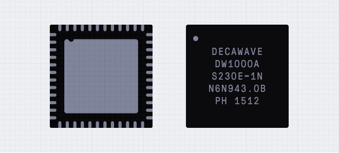 Bí mật của U1 - Con chip có khả năng thay đổi lịch sử Apple - Ảnh 6.