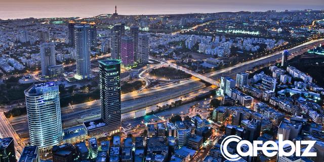 Israel: Đất nước có dân số chỉ ngang Hà Nội nhưng là trung tâm khởi nghiệp hàng đầu thế giới, 'sản xuất' 1.400 startup mỗi năm và hàng loạt doanh nhân triệu phú - Ảnh 1.