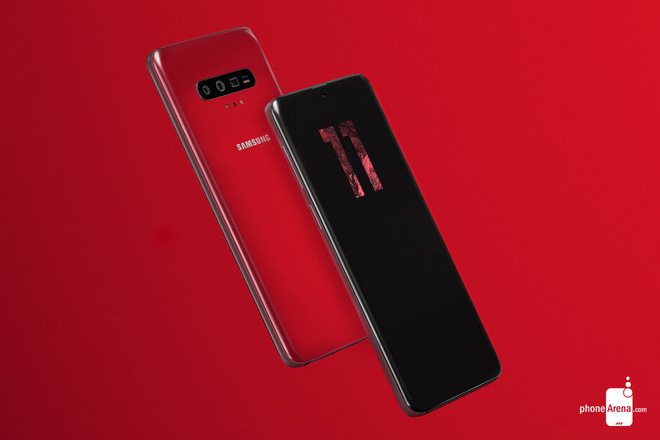 Samsung trang bị camera siêu khủng cho Galaxy S11, tự tin so sánh khả năng chụp ảnh với kính thiên văn vũ trụ Hubble - Ảnh 4.