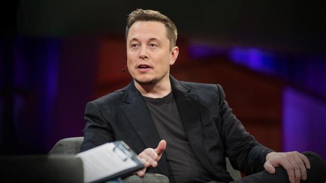 Câu đố hack não của Elon Musk: CNBC đã in ra giấy và dán chúng khắp Mahattan nhưng chỉ có 1 người trả lời đúng! - Ảnh 1.