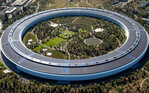 Vì sao Apple, Microsoft, Google bắt đầu tiêu khối tiền mặt khổng lồ? - Ảnh 1.