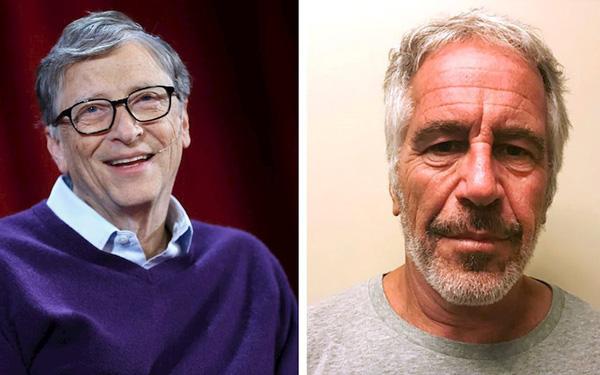 Bill Gates thừa nhận sai lầm khi gặp mặt tỷ phú ấu dâm Jeffrey Epstein - Ảnh 1.
