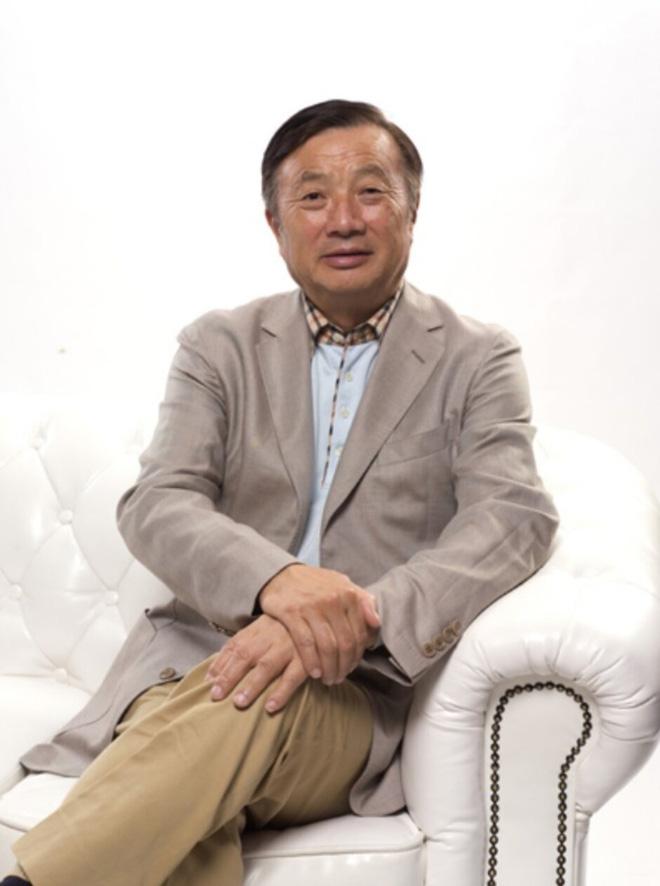 CEO Nhậm Chính Phi lại lớn miệng tuyên bố: Mỹ có thể cấm vận Huawei mãi mãi cũng không sao - Ảnh 2.
