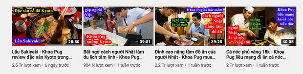 """Dân tình bất ngờ vì thấy Khoa Pug xoá vlog """"quỳ khóc"""" gây tranh cãi: tưởng để xoa dịu dư luận, nhưng hoá ra là 1 trò đùa? - Ảnh 5."""