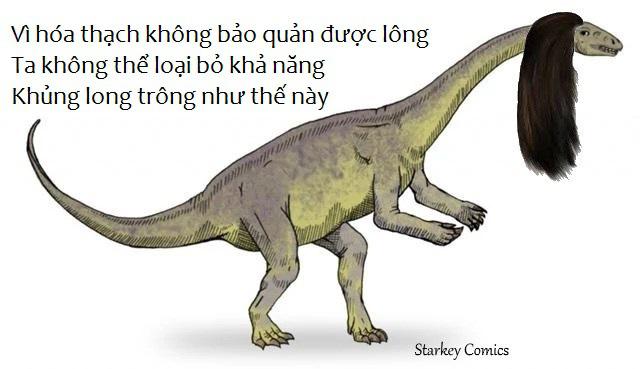 Khi Trái Đất nằm ở nửa bên kia của Dải Ngân hà, khủng long vẫn đang thống trị mặt đất và bầu trời - Ảnh 2.