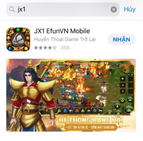 JX1 Huyền Thoại Võ Lâm chính thức Open Beta, chiến siêu mượt trên Android và iOS - Ảnh 2.