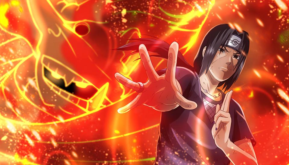 Kết quả hình ảnh cho Top 5 nhân vật điều khiển lửa mạnh nhất trong manga/anime
