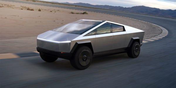 Trước Tesla Cybertruck, chỉ có duy nhất 1 chiếc xế hộp bọc thép không gỉ, được sản xuất từ tận năm 1983 - Ảnh 42.
