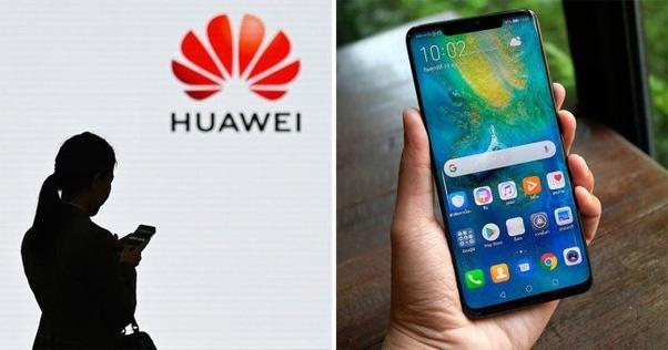 Bị chặn đường tiến ra thế giới, Huawei quay về bóp nghẹt các đồng hương Trung Quốc - Ảnh 2.