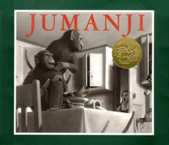 Jumanji đã chuyển mình từ phim ra game như thế nào? - Ảnh 1.