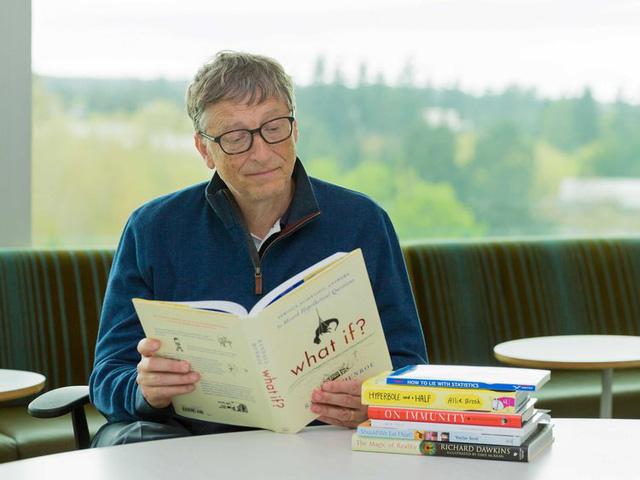 Cựu nhân viên chỉ ra câu nói nổi tiếng của Bill Gates Tôi trượt một số môn, bạn tôi thì qua cả và giờ anh ấy làm kỹ sư của Microsoft còn tôi sở hữu Microsoft chỉ là giả mạo - Ảnh 4.